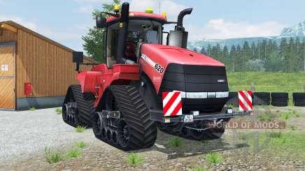 Case IH Steiger 620 Quadtrac for Farming Simulator 2013