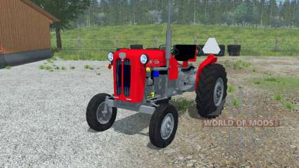 IMT 555 for Farming Simulator 2013