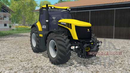 JCB Fastrac ৪310 for Farming Simulator 2015