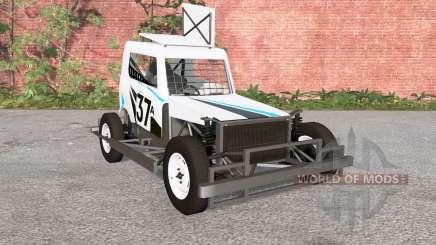 Ministock v1.06 for BeamNG Drive