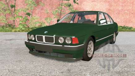 BMW 730i (E32) 1987 for BeamNG Drive