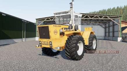 Raba-Steiger Ձ50 for Farming Simulator 2017