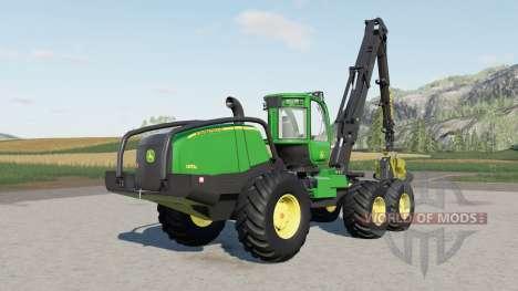 John Deere 1470G for Farming Simulator 2017