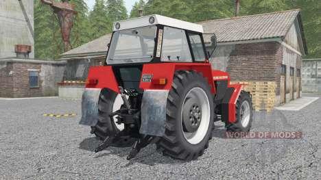 Zetor 16145 Turbo for Farming Simulator 2017