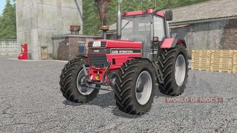 Case International 55-series for Farming Simulator 2017