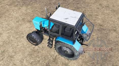 MTZ-82.1 Belarus for Farming Simulator 2017