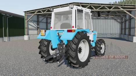Landini 8550 for Farming Simulator 2017