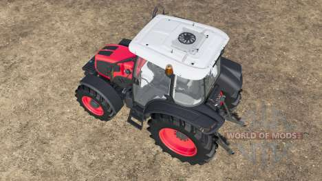 Armatrac 1104 Lux for Farming Simulator 2017