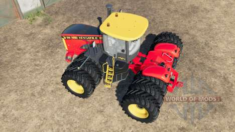 Versatile 610 for Farming Simulator 2017