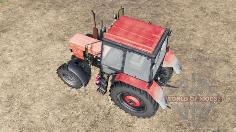 MTZ-80.1 Belarus for Farming Simulator 2017