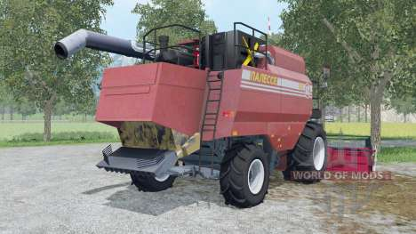 Palesse GS12 for Farming Simulator 2015
