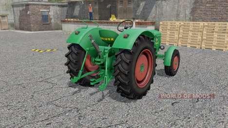 Deutz D 8005 for Farming Simulator 2017