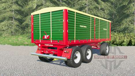 Fortuna K 270 for Farming Simulator 2017