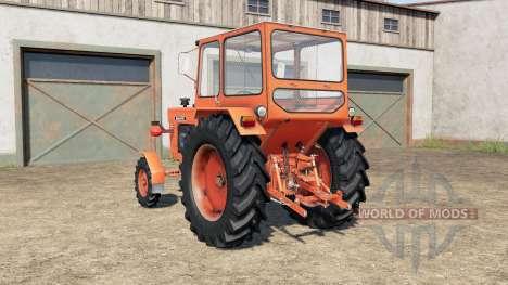 Universal 650 for Farming Simulator 2017