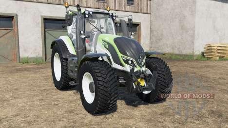Valtra T234 for Farming Simulator 2017