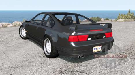 Ibishu 200BX GTz v1.3c3 for BeamNG Drive