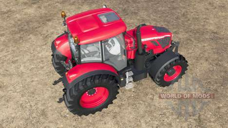 Zetor Crystal 100 for Farming Simulator 2017