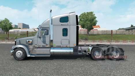 Freightliner Coronado for Euro Truck Simulator 2