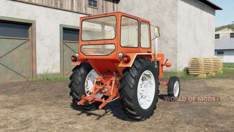 Universal 650 for Farming Simulator 2017