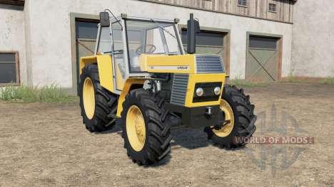 Ursus 904 for Farming Simulator 2017