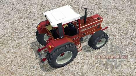 International 1255 XL for Farming Simulator 2015