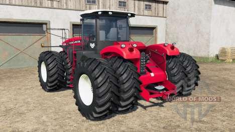 Versatile 500 for Farming Simulator 2017