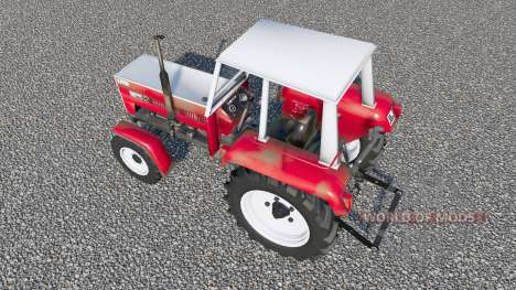 Steyr 545 for Farming Simulator 2017