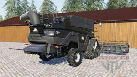 Ideal 9T for Farming Simulator 2017