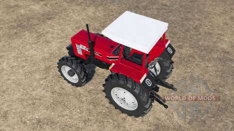 Fiat 70-56 for Farming Simulator 2017