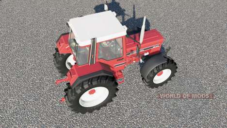 International 55-series for Farming Simulator 2017