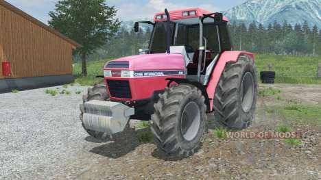 Case International 5130 Maxxum for Farming Simulator 2013