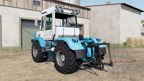 T-200K for Farming Simulator 2017