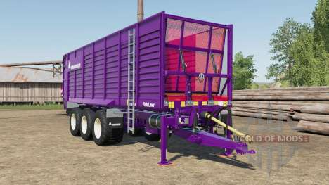 Annaburger FieldLiner HTS 31.06 for Farming Simulator 2017