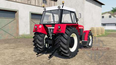 Zetor 12145 for Farming Simulator 2017