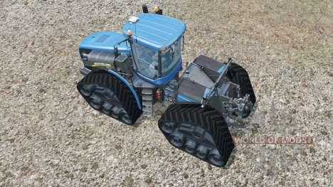 New Holland T9.670 for Farming Simulator 2015