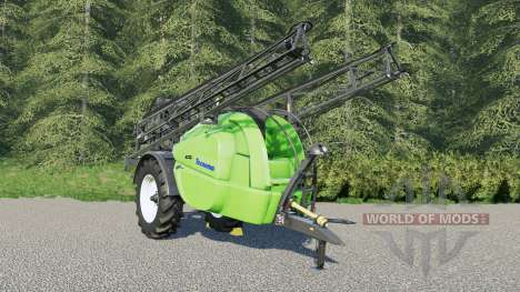 Tecnoma Tecnis 4500 for Farming Simulator 2017