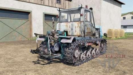 T-150-05-09 for Farming Simulator 2017