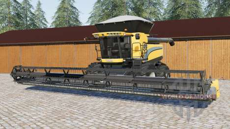 Valtra BC 8800 for Farming Simulator 2017