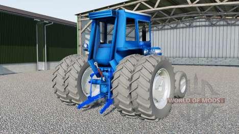 Ford 9600 for Farming Simulator 2017