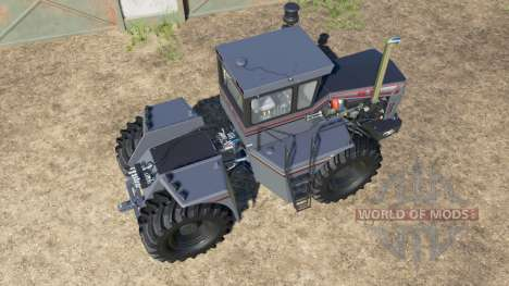 Big Bud 450 for Farming Simulator 2017