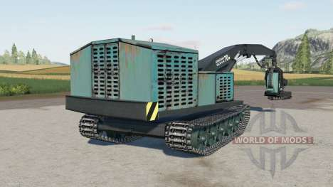 LP-19Б3 for Farming Simulator 2017