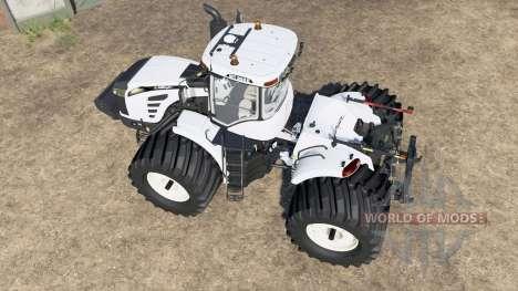 Challenger MT900E for Farming Simulator 2017