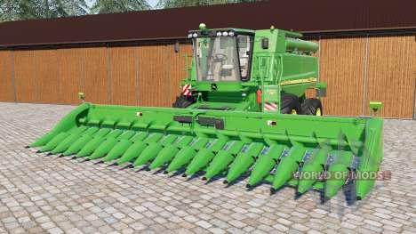 John Deere 9880i STS for Farming Simulator 2017