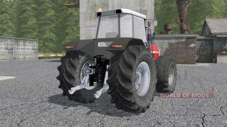 Massey Ferguson 8140 for Farming Simulator 2017
