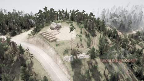 Better stay at home for Spintires MudRunner