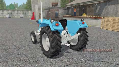 Rakovica 65 S for Farming Simulator 2017