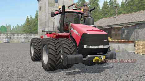 Case IH Steiger for Farming Simulator 2017