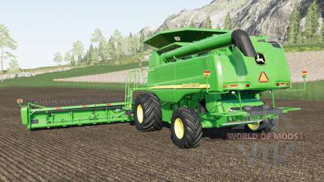 John Deere 9000 STS for Farming Simulator 2017
