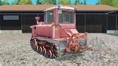 DT-175С Volgar for Farming Simulator 2015