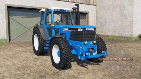 Ford 8830 Power Shift for Farming Simulator 2017